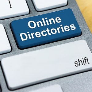 online directories