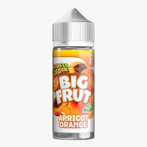 Big-Frut-120ml-Shortfill-Apricot-Orange