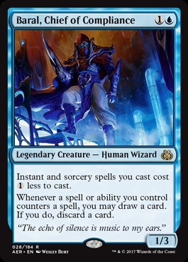the command zone aether revolt commander review mtg card market