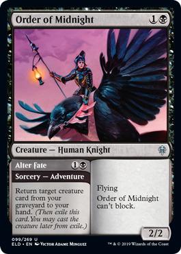 Order of Midnight