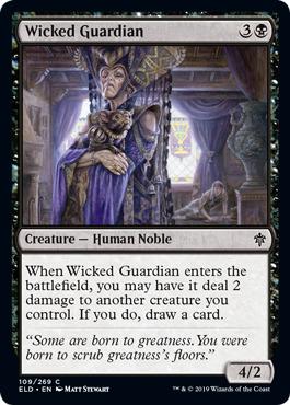 Wicked Guardian