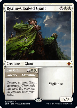 Realm-Cloaked Giant