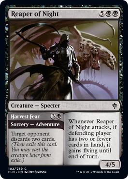 Reaper of Night