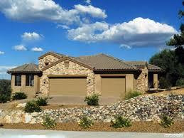 Crystal Creek Builders Standard Luxury Features