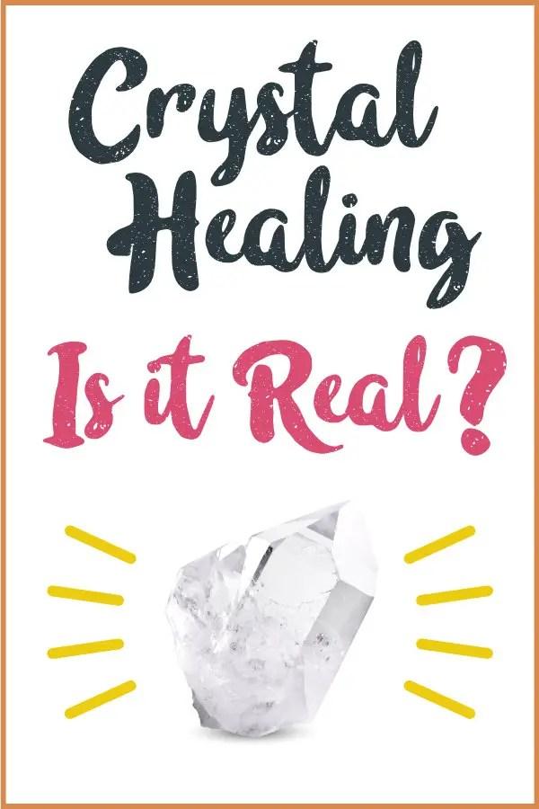 Is Crystal Healing Real?