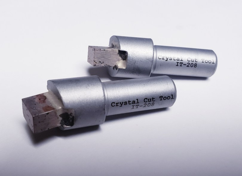 Crystal Cut Tool IT-208