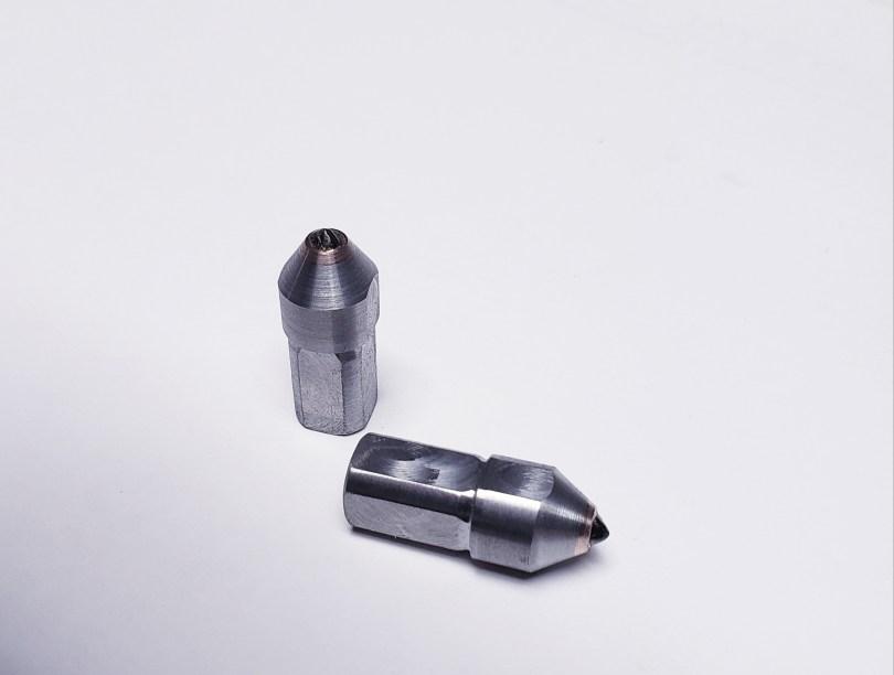 Single Point Diamond Tool