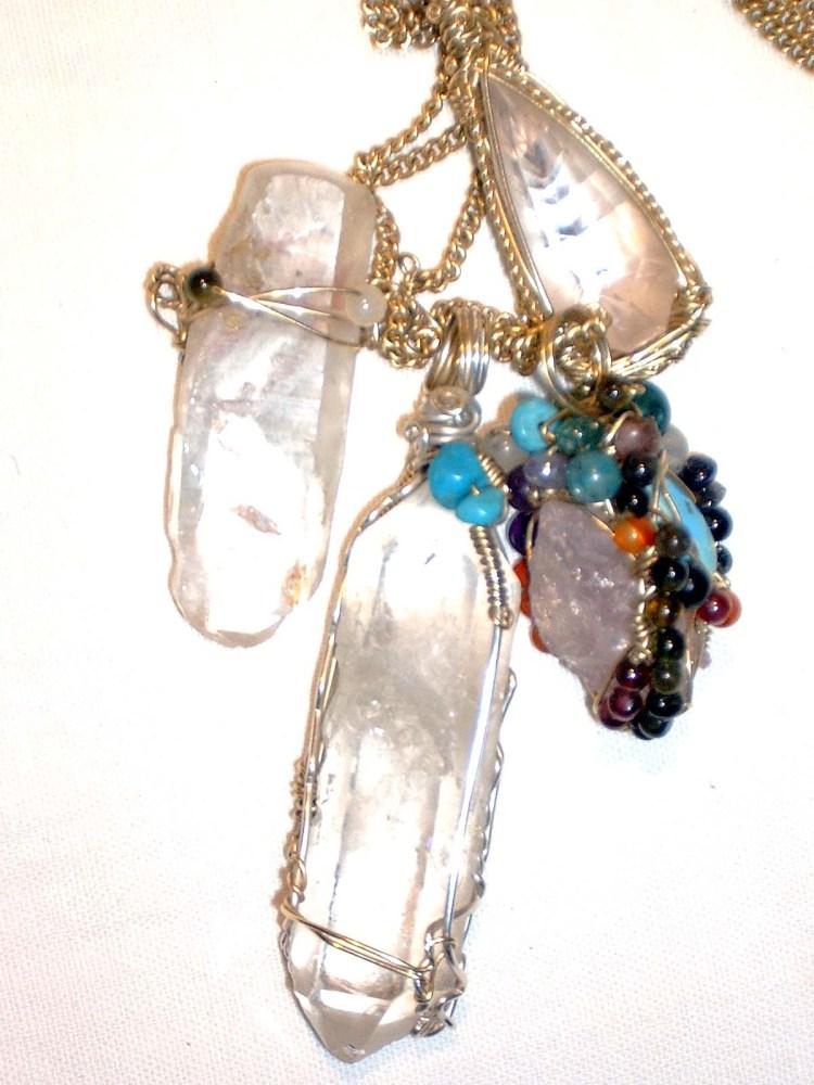 Create Healing Jewelry Courses