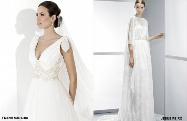 Top Spanish Wedding Gown Designers