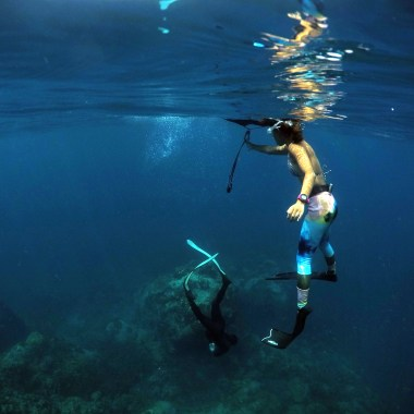 Recreational Freediving