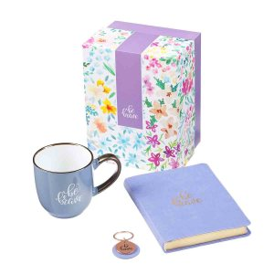 Be Brave (Mug / Keyring / Journal Boxed Set)