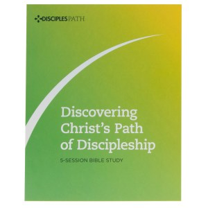 Discovering Christ's Path Of Discipleship