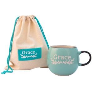 Grace (Mug in Bag)
