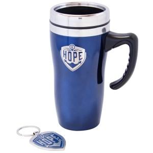 Hope (Mug / Keyring Boxed Set)
