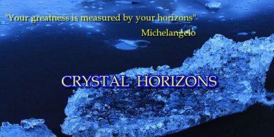 CRYSTAL HORIZONS