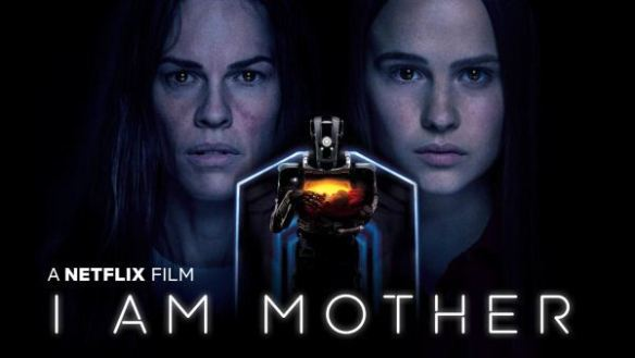 "Film Review: ""I Am Mother"" – When A.I. Meets Immanuel Kant"