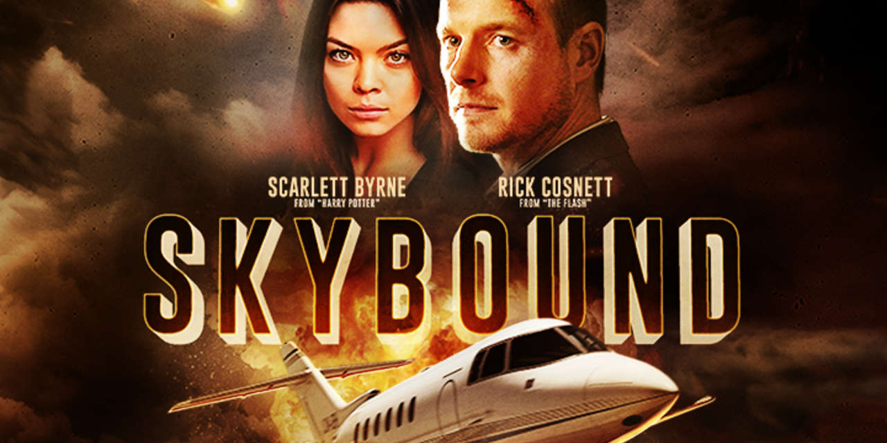 "Film Review: ""Skybound"" – Such A Shame They Weren't Grounded"
