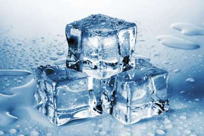 block cubed ice delivery service bellflower