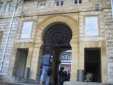 AUB Main Gate