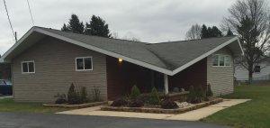 Manton - Crystal Lake Health Center