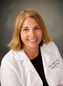 Tracy L. Robinson, FNP