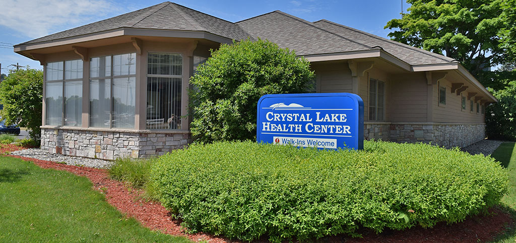 Crystal Lakes Health Center Frankfort
