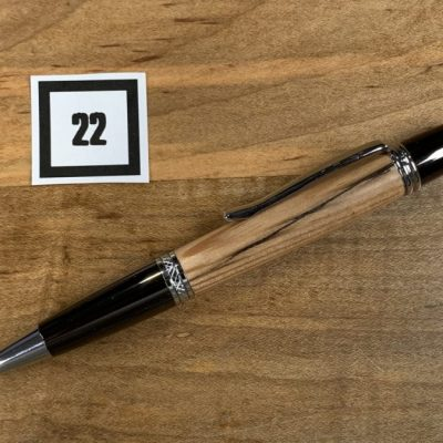 Custom Swim Dock Pen #22
