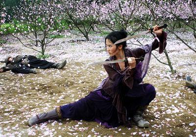 Golden Sparow fighting