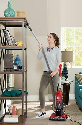 Powerful Upright Vacuum Cleaner