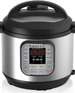 6 Qt DUO6O Instant Pot