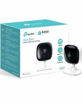 TP-Link Kasa Indoor Smart Security Camera