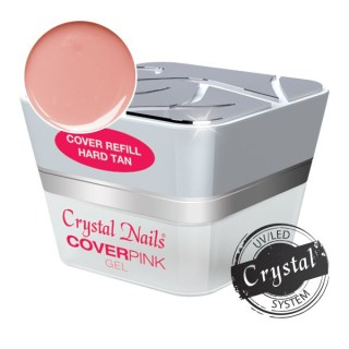 Cover Pink Cover Refill Hard Tan 15ml