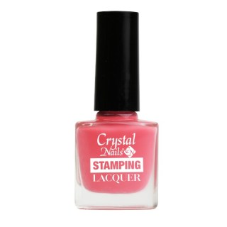 Stampig Lacquer - Pink