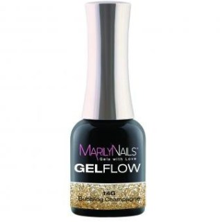 Gelflow 14G - Bubbling Champagne