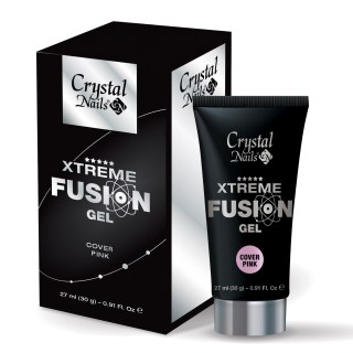 Xtreme Fusion Gel Cover pink 30g