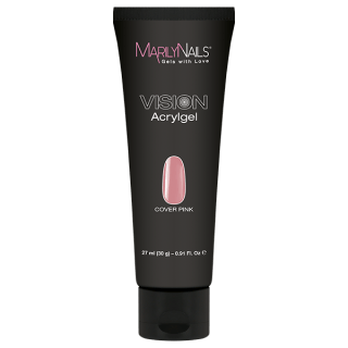 MN Vision Acrylgel - Cover pink 30g