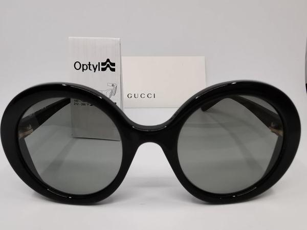 Gucci GG0367S 001