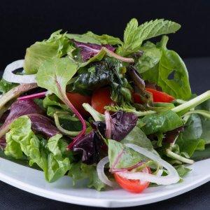 salad, food, dish