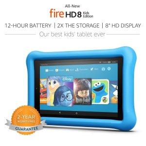 Fire HD kids