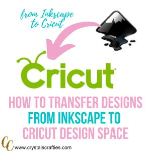 Inkscape to Cricut