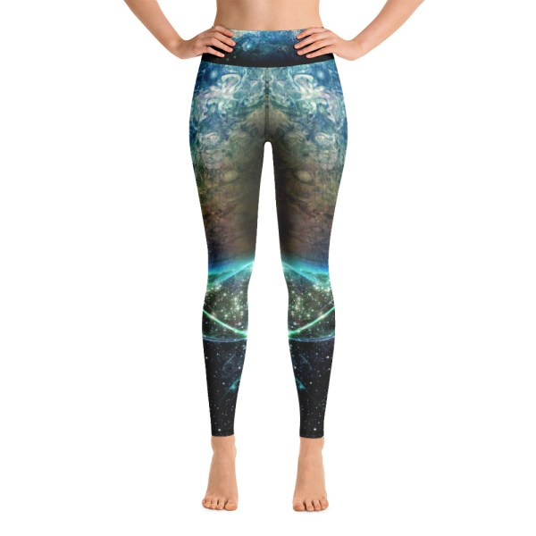 Jupiter Rising Yoga Leggings