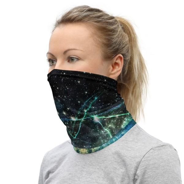 Jupiter Rising Mask