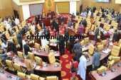 Parliament Probes Visa Applicants Maltreatment