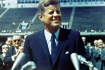 Politics: Trump says he plans to release highly classified JFK files, potentially ending decades of secrecy