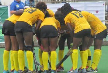 Ghana Female Hockey Team Qualifies For Commonwealth Games