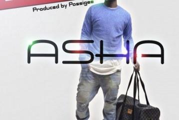 Asha – Executive Money (Prod by Possi Gee)