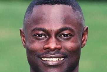 Odartey Lamptey Pleased With FIFA Recognition