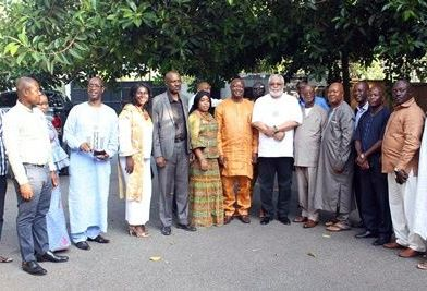 Akufo-Addo Gov't Inherited National Corruption At Its Worst - Rawlings