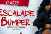 Rashid Metal x Dahlin Gage – Escalade Bumper (Prod by King of Accra)