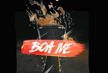 Fuse ODG – Boa Me ft Ed Sheeran x Mugeez (Official Video)